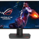 Top 10 Best Rated Gaming Monitors 2019