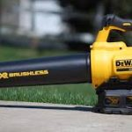 Top 10 Best Rated Cordless Leaf Blowers 2020