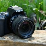 Top 10 Best Rated DSLR Cameras 2020