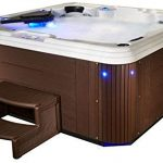 Top 10 Best Rated Hot Tubs 2020