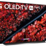 Top 10 Best Rated Flat Screen TVs 2019