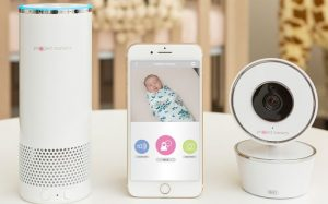 Project Nursery Smart Baby Monitor