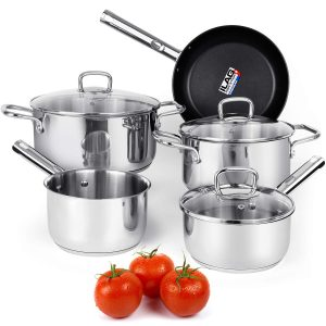 Viewee Cookware Set