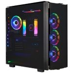 Top 10 Best Rated Computer Cases 2021