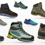 Top 10 Best Rated Hiking Boots 2019