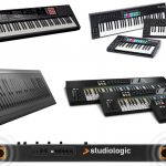 Top 10 Best Rated Midi Keyboards 2021