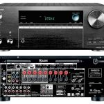Top 10 Best Rated Home Theater Receivers 2020