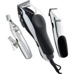 Top 10 Best Rated Hair Clippers 2020
