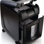 Top 10 Best Rated Paper Shredders 2021