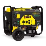 Top 10 Best Rated Portable Generators 2020