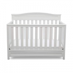 Top 10 Best Rated Convertible Cribs 2020