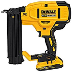 Top 10 Best Rated Cordless Finish Nailers 2020
