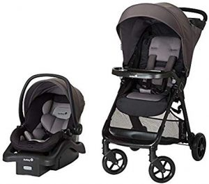 Top 10 Best Rated Stroller Car Seat Combo 2020 - Tade ...