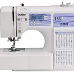 Top 10 Best Rated Sewing Machines for Quilting 2020