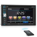 Top 10 Best Rated Car Radios 2020