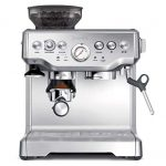 Top 10 Best Rated Home Espresso Machines 2020