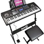 Top 10 Best Rated Piano Keyboards 2020