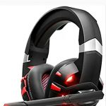 Top 10 Best Rated PS4 Wireless Headsets 2020