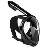 Top 10 Best Rated Scuba Masks 2020