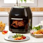 Top 10 Best Rated Air Fryer Ovens 2020
