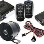 Top 10 Best Rated Car Alarm Systems 2020