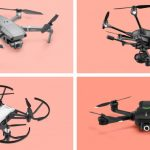 Top 10 Best Rated Beginner Drones 2020