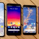 Top 10 Best Rated Android Smartphones 2020