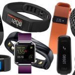 Top 10 Best Rated Activity Trackers 2020