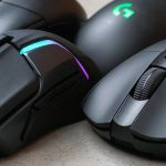Top 10 Best Rated Wireless Gaming Mouse 2020