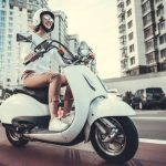 Top 10 Best Rated Motor Scooters 2020