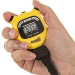 Top 10 Best Rated Stopwatches 2020