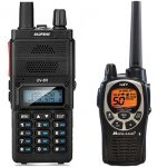 Top 10 Best Rated Walkie Talkie 2020