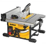 Top 10 Best Rated Portable Table Saws 2021