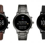 Top 10 Best Rated Android Wear Watches 2020