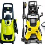 Top 10 Best Rated Electric Power Washers 2020