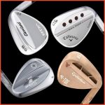 Top 10 Best Rated Golf Wedges 2020