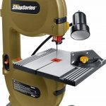 Top 10 Best Rated Band Saws 2020