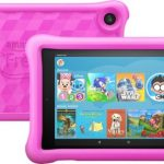 Top 10 Best Rated Tablets For Kids 2020