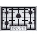 Top 10 Best Rated 30 Inch Gas Cooktops 2020