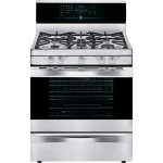 Top 10 Best Rated Slide In Gas Ranges 2020