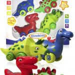 Top 10 Best Rated Dinosaur Toys 2020