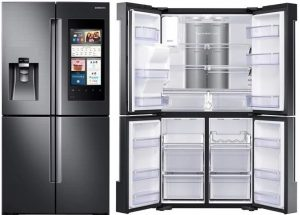 Best Refrigerators 2020.Best Counter Depth French Door Refrigerators 2020 Tade Reviews
