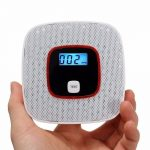Top 10 Best Rated Carbon Monoxide Detectors 2020