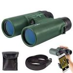 Top 10 Best Rated Compact Binoculars 2020