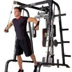 Top 10 Best Rated Home Gym Equipment 2021