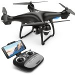 Top 10 Best Rated Cheap Drones 2020