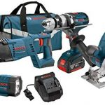 Best Power Tool Combo Kit 2020