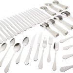 Top 10 Best Rated Flatware Sets 2020