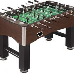 Top 10 Best Rated Foosball Tables 2021