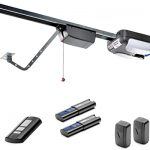 Top 10 Best Rated Garage Door Openers 2020